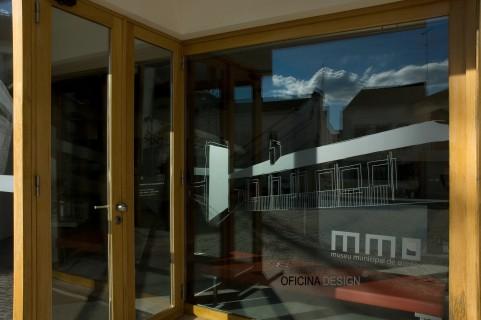 Museu Municipal de Ourém – Casa do Administrador