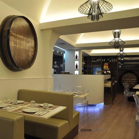 Café - Restaurante