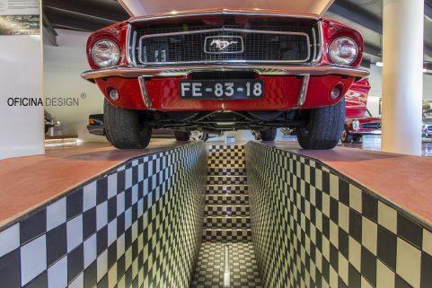 Museu Automóvel Particular